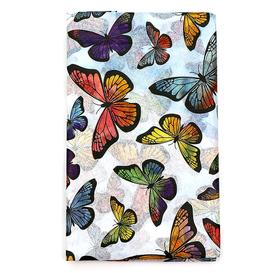 Silk paper NATACHA CREATIVE - butterfly